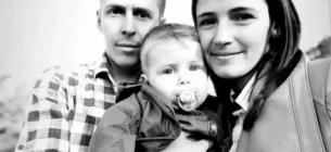 Родина з Тернопільщини виграла для дитини в лотерею ліки, ватрістю більш як 2,5 млн доларів