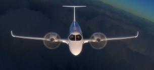 Військові Данії взяли в оренду електричні навчальні літаки для випробування