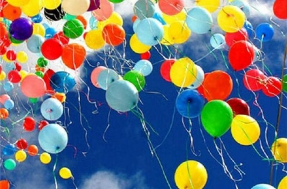 Красиво, але небезпечно: чому повітряні кульки на випускних стають смертельними