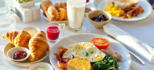 Їсти чи не їсти: про важливість сніданку для довголіття з'ясували вчені