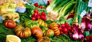 Середземноморська дієта — для тих, хто не визнає дієт. Фото: Moyan Brenn