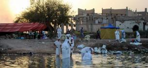 Міста в Єгипті та Іраку можуть бути знищені до 2050 року