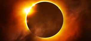 Тисячі людей у світі спостерігають за сонячним затемненням: трансляція