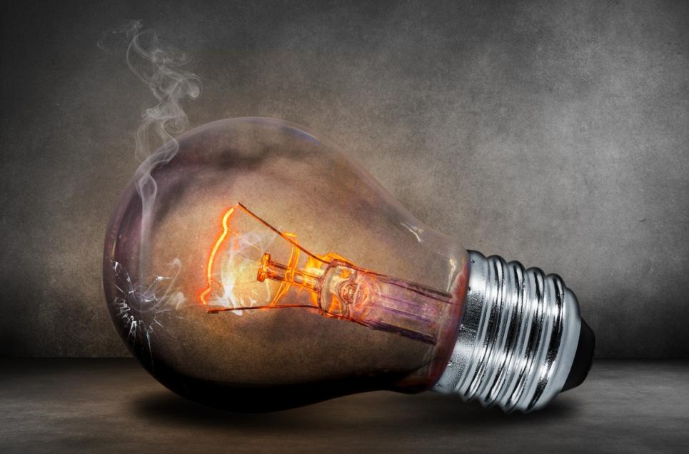 30 % українців перебувають на межі енергетичної бідності, їм потрібно виділити енергоефективні лампи