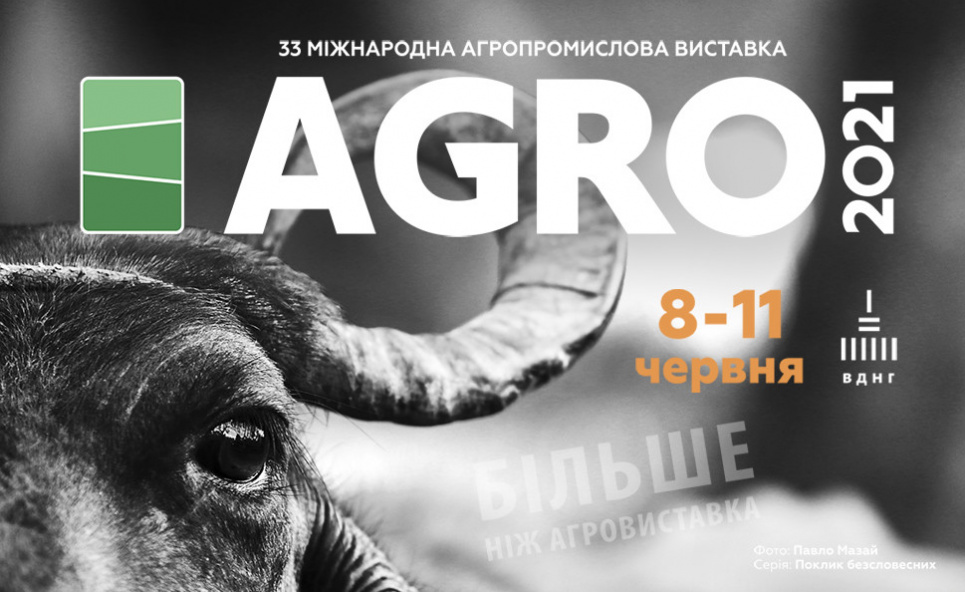 У Києві триває «АГРО-2021»: 12 спецвиставок, автофестиваль з тест-драйвами та кулінарний фестиваль