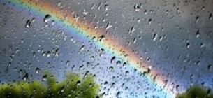 Дощі відступатимуть із другої половини тижня