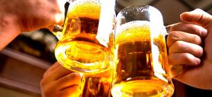 Приріст ціни на пиво буде неоднорідним: від 30–50 копійок до 6–7 гривень на кожному літрі