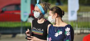 В Україні 1014 нових випадків зараження COVID, одужавших — у п'ять разів більше
