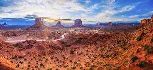 17 червня – Всесвітній день боротьби з опустелюванням і посухою