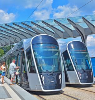 Країни ЄС інвестують 85 млрд євро на підвищення ефективності транспорту