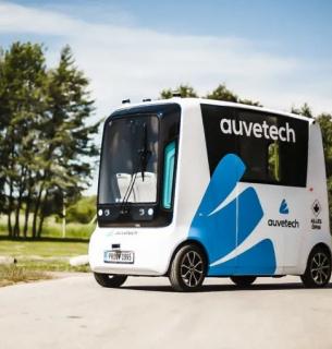 Фото: Auve Tech