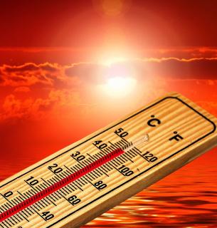 Діабет і спека: як це пережити