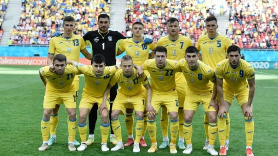 Украинская сборная футболистов уже в Риме: через три дня здесь будут играть 1/4 Евро-2020. Фото: BBC