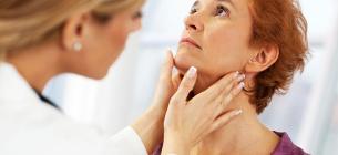 Ендокринолог розповіла, як розпізнати симптоми захворювання щитоподібної залози