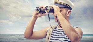 Сім футів під кілем: сьогодні —Міжнародний день моряка
