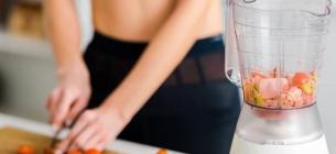 Топ-3 продукти, які обов'язково повинна вживати кожна жінка