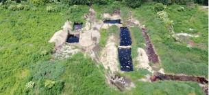Токсична епідемія: на Вінниччині підприємство поруч з населенними пунктами закопувало небезпечні відходи
