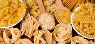 Украинцы делают странные макароны: с орехами, отрубями и базиликом