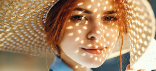 Алергія на сонце: причини, профілактика і лікування