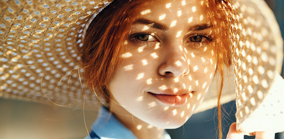 Аллергия на солнце: причины, профилактика и лечение