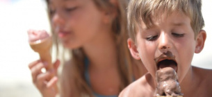 У воспитанников летнего лагеря в Одесской области обнаружили дельта-штамм: 33 ребенка инфицированны