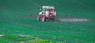 Верховна Рада прийняла Закон «Про пестициди і агрохімікати»