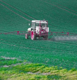 Верховная Рада приняла Закон «О пестицидах и агрохимикатах»