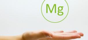 Фото: Magnesium Goods