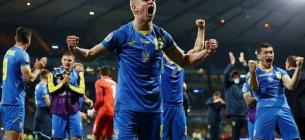 Євро-2020 та Україна-Англія
