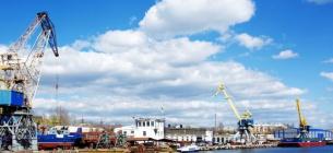 Фото: Адміністрація Миколаївського морського порту
