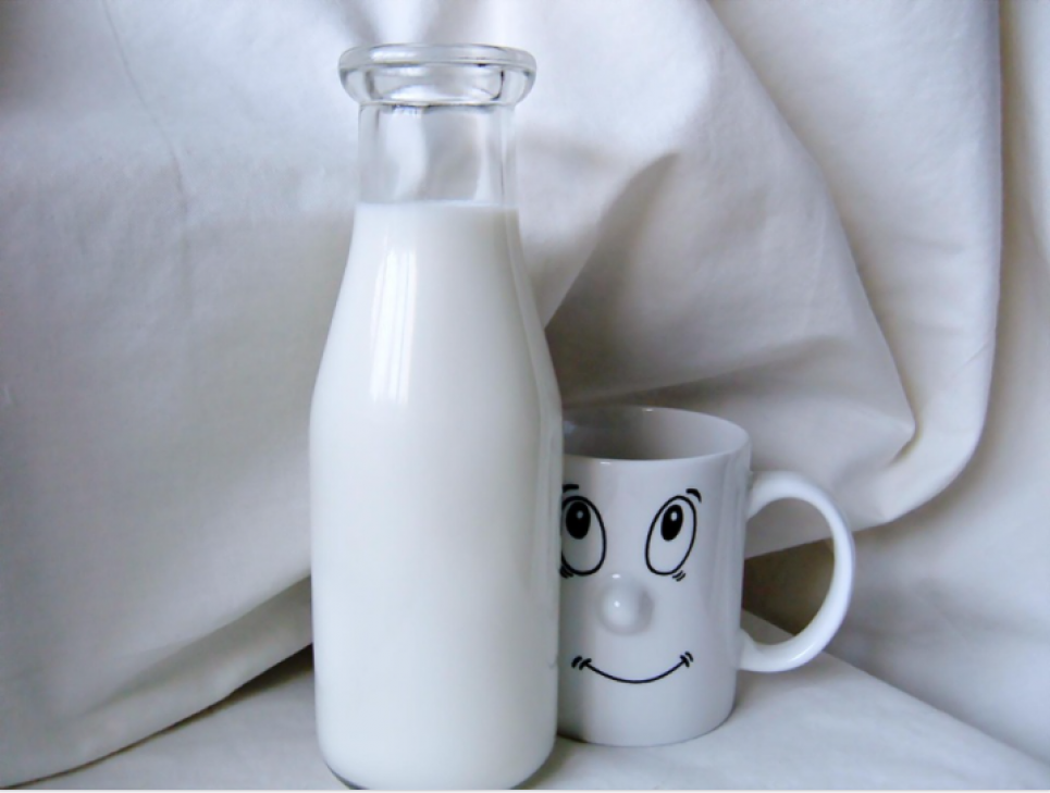 Молочні продукти чи цукор: науковці розповіли, як поліпшити результати тренувань