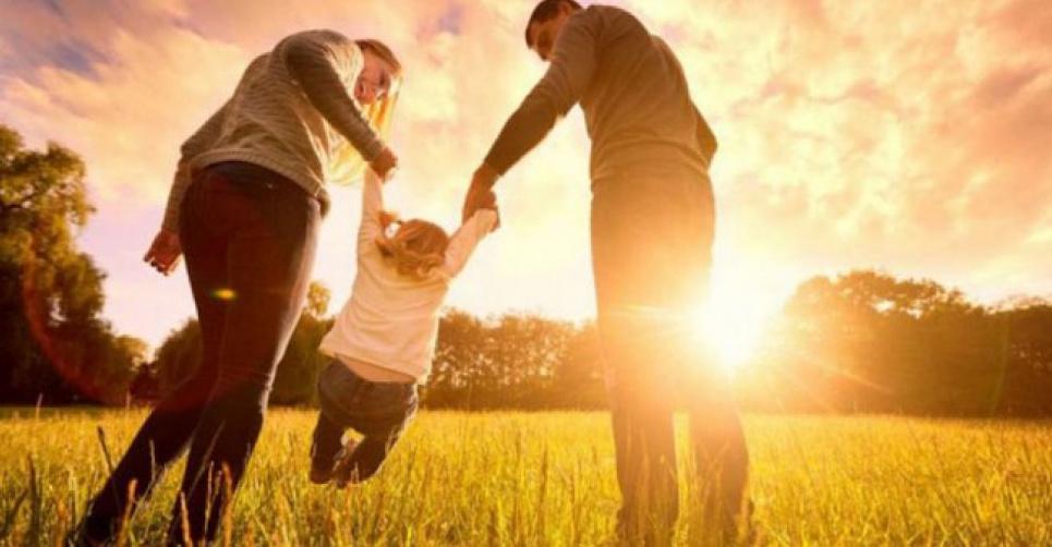 Сегодня украинцы празднуют День семьи
