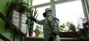 Перераховано хвороби, якими можна заразитися в під'їзді багатоповерхівки