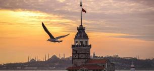 7 найкомфортніших для літнього відпочинку регіонів Туреччини