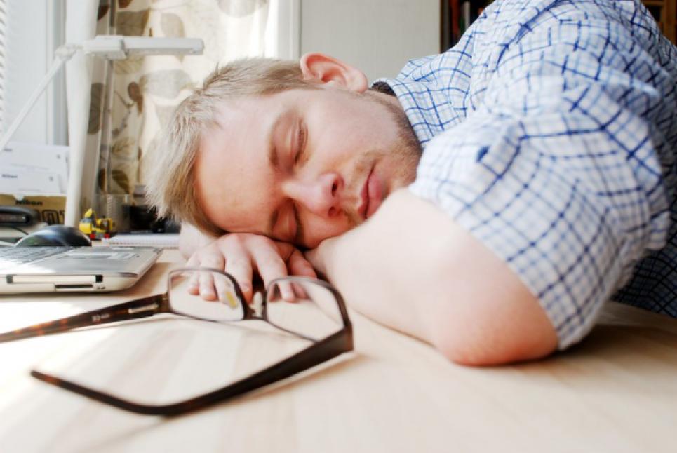 Три причини долучитися до флеш-мобу денного сну