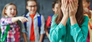 Діти стали менше знущатися один з одного після пандемії COVID-19
