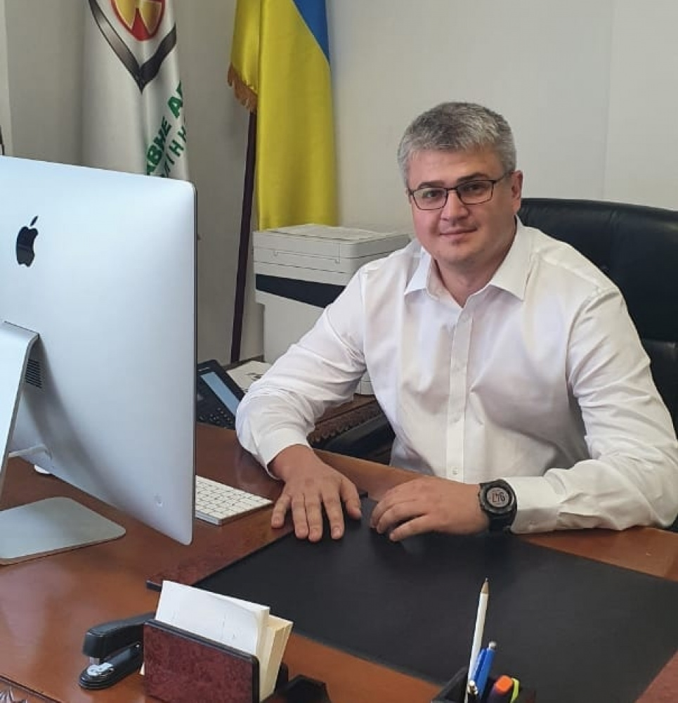 Євген Крамаренко