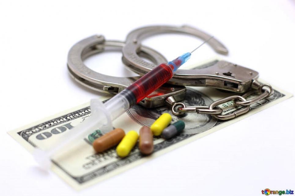 Експерт: єдиний дієвий засіб подолати наркоторгівлю — легалізувати наркотики