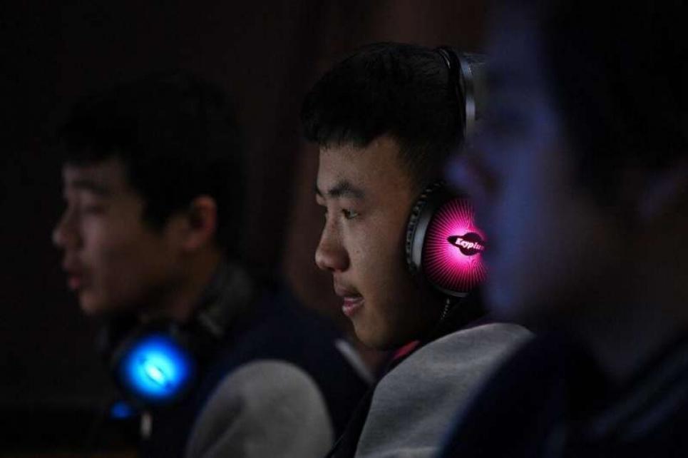 В Китае решили сканировать все лица, чтобы позаботиться о безопасности детей