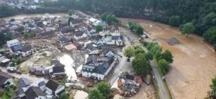Повені в Німеччині: 11 людей загинули, 70 вважаються зниклими. Зачепило і Бельгію