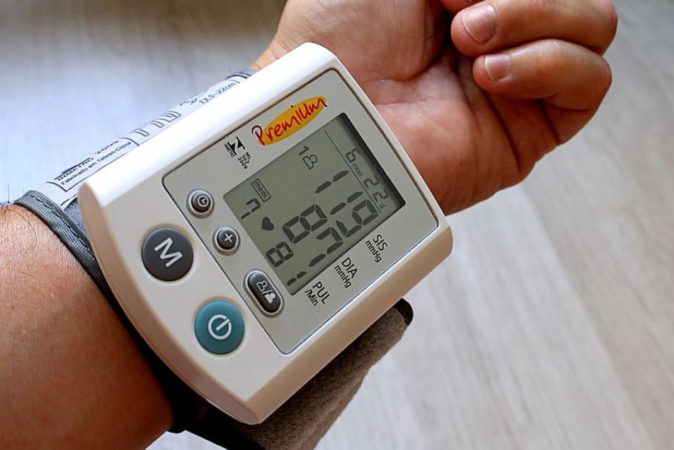 Кардіолог розповідає, як визначити свій нормальний тиск