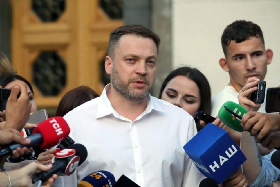 Верховная Рада проголосовала за нового министра МВД