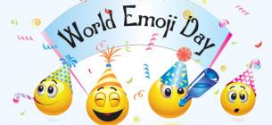Всесвітній День емодзі: як з'явилися та чому всі їх використовують