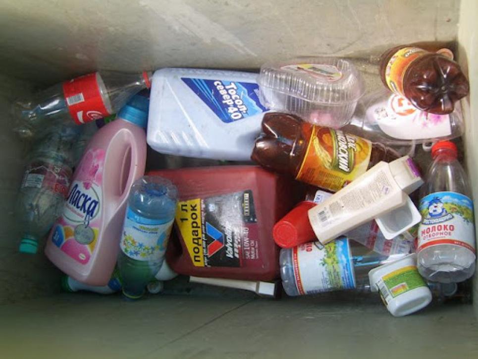 В Черкассах заработало экотакси, которое будет собирать сортированный мусор