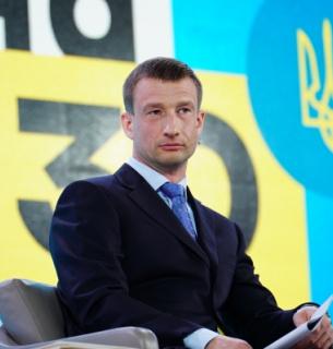 Призначено т. в.о. голови Державного агентства водних ресурсів України