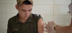 Як військовослужбовцеві відмовитися від «добровільної» вакцинації проти COVID-19