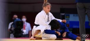 Олімпіада: є перша медаль для України у Токіо!
