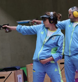 Олімпіада: українці завоювали третю медаль