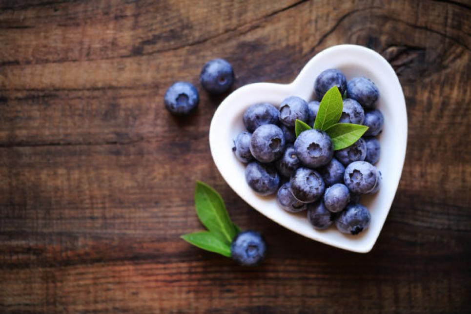 Антивозрастная диета: пять продуктов, останавливающих старение