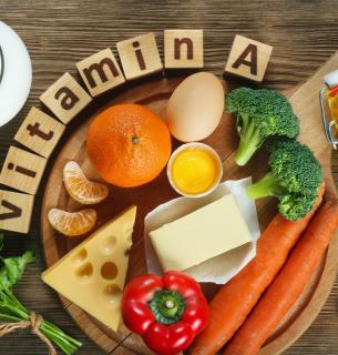 Дерматолог назвала витамин, способный замедлить старение кожи